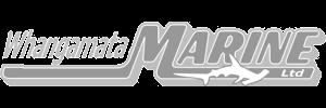 logo whangamata marine